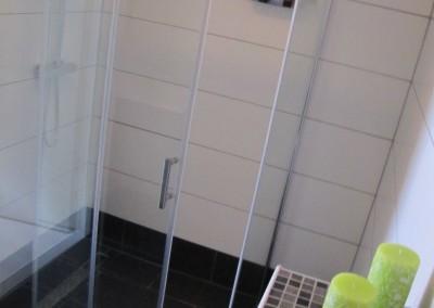 Badkamer Ossendrecht – Van oud naar modern